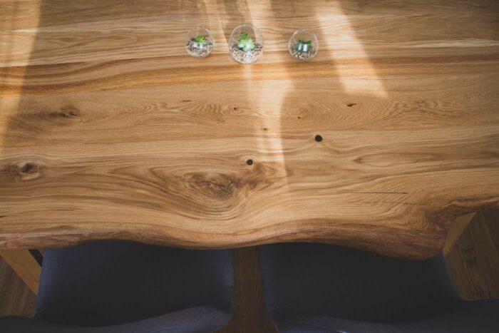 eesti tammepuidust lauad