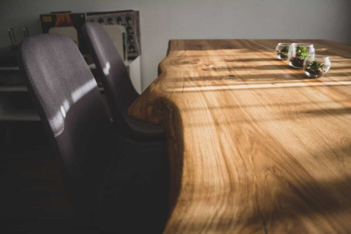 laud tammepuit