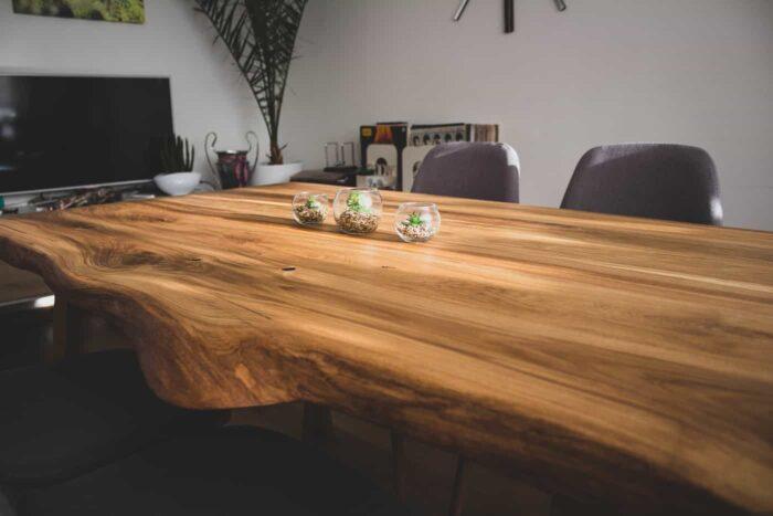 tamepuust laud